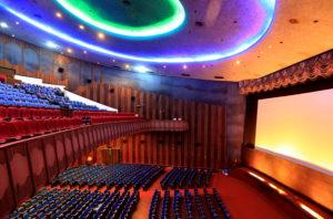Cinema_5_Thamada Auditoium
