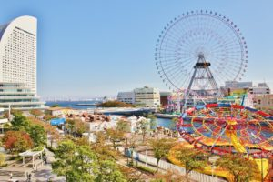 Yokohama. Image: Ryusuke Oono