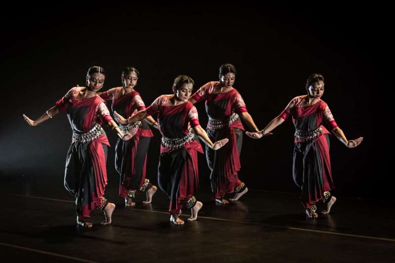 Podcast 13 Indian Classical Dance As Contemporary Practice