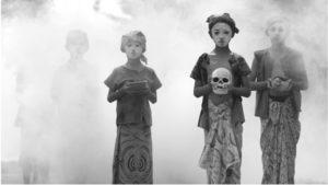 Satan Jawa by Garin Nugroho.