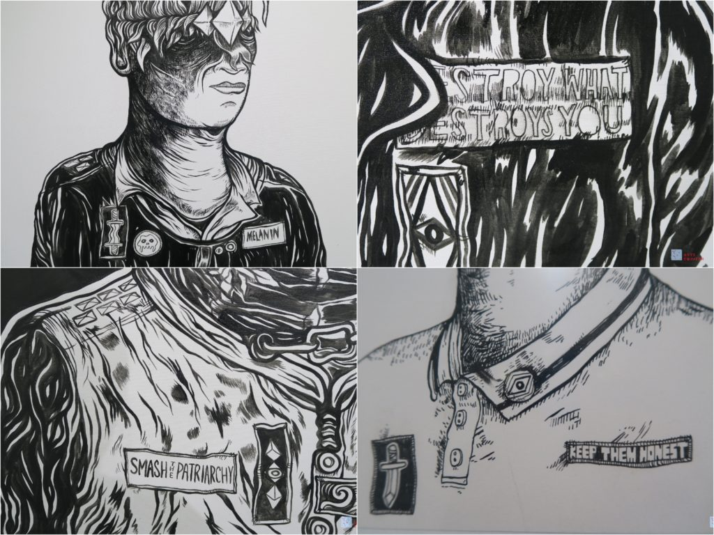 SC collage