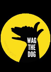 WagTheDog_Podcast17_Logo