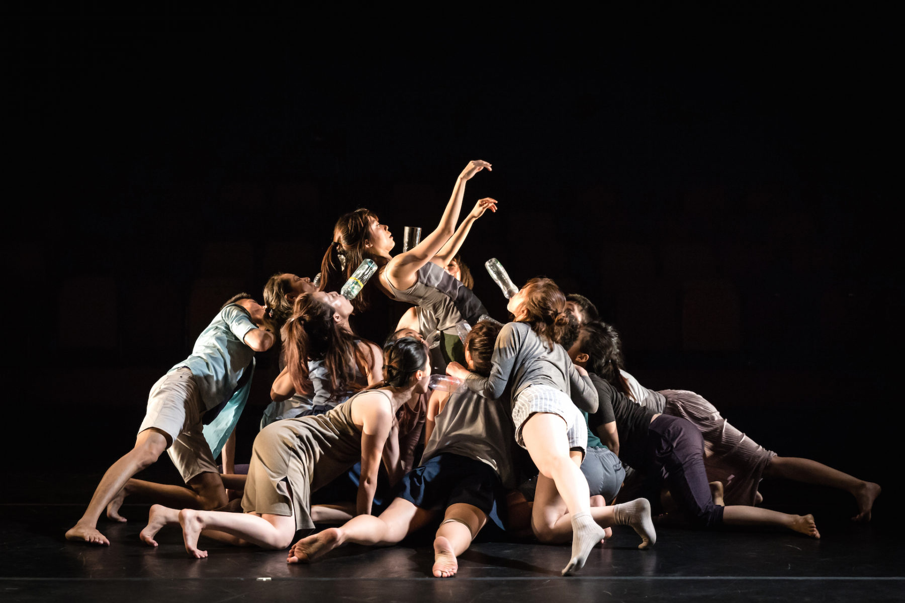 Insatiable By Sigma Contemporary Dance A Game Of Thirst