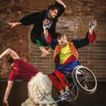 Dance Access Inclusion