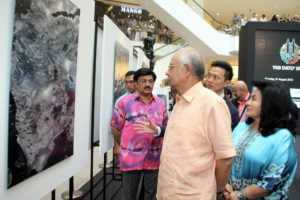 Arts in Malaysia