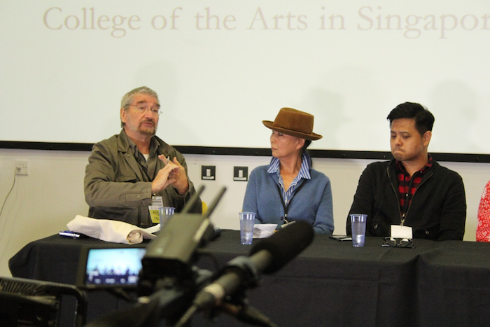 Sight/Unseen Asian Drama Conference