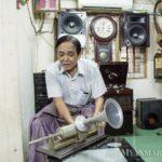 U Maung Maung