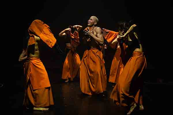 Brandon Khoo in PheNoumenon by T.H.E Dance Company.